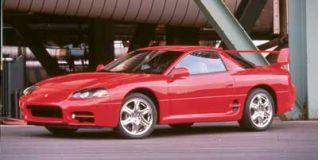 1999 Mitsubishi 3000GT Photo