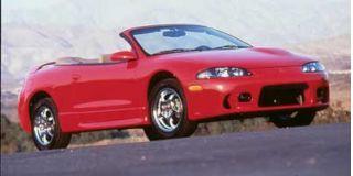 1999 Mitsubishi Eclipse Photo