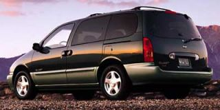 1999 Nissan Quest Photo