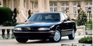 1999 Oldsmobile 88 Photo