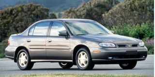 1999 Oldsmobile Cutlass Photo