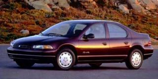 1999 Plymouth Breeze Photo
