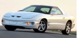 1999 Pontiac Firebird Photo