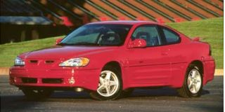 1999 Pontiac Grand Am Photo