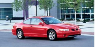 1999 Pontiac Grand Prix Photo