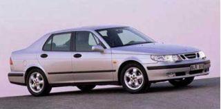 1999 Saab 9-5 Photo