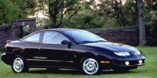 1999 Saturn SC 2dr Photo