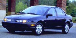 1999 Saturn SL Photo