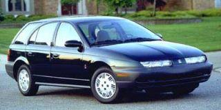 1999 Saturn SW