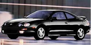 1999 Toyota Celica Photo