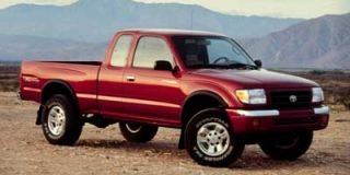 1999 Toyota Tacoma Photo