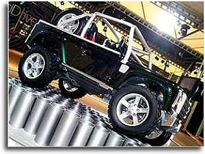 1999 BMW concept SVX