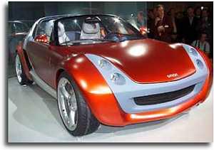 1999 DC Smart Cabrio