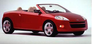 1999 Ford Libre