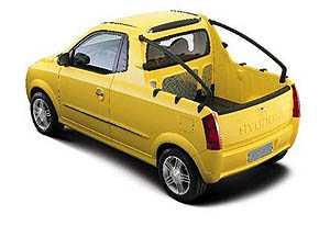 1999 Hyundai Tutti