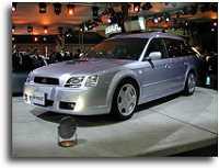 1999 Subaru legacy Super RFRB II