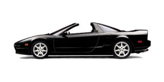 2000 Acura NSX Photo
