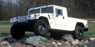 2000 AM General Hummer Photo
