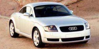 2000 Audi TT Photo