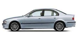 2000 BMW 5-Series Photo