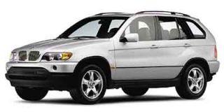 2000 BMW X5-Series