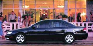 2000 Cadillac Catera Photo