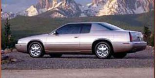 2000 Cadillac Eldorado Photo