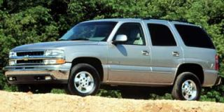 2000 Chevrolet New Tahoe Photo