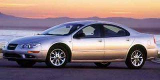 2000 Chrysler 300M Photo