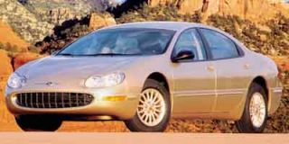 2000 Chrysler Concorde Photo