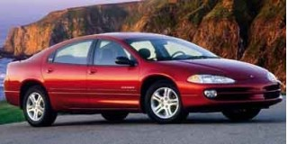 2000 Dodge Intrepid Photo
