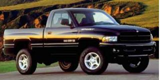 2000 Dodge Ram Photo
