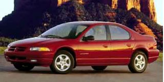2000 Dodge Stratus Photo