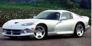 2000 Dodge Viper SRT Photo