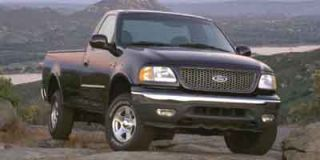 2000 Ford F-150 Photo