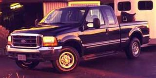 2000 Ford Super Duty F-250 Photo