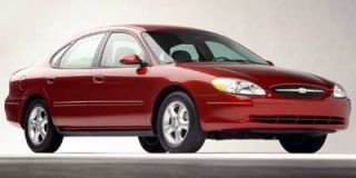 2000 Ford Taurus Photo