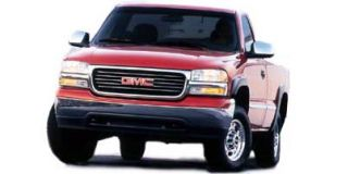2000 GMC New Sierra 1500 Photo