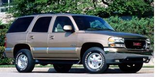 2000 GMC Yukon Photo