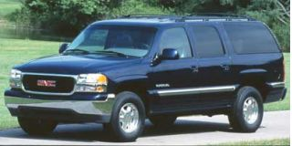 2000 GMC Yukon XL Photo