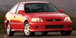 2000 Honda Civic Classic Photo
