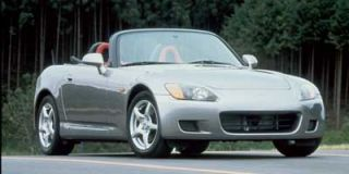 2000 Honda S2000 Photo