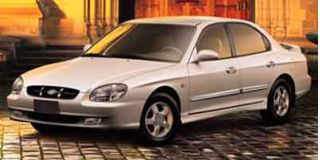 2000 Hyundai Sonata Photo