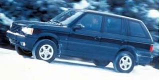 2000 Land Rover Range Rover Photo