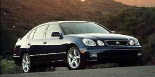 2000 Lexus GS 400 Photo