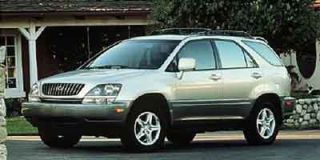 2000 Lexus RX 300 Photo