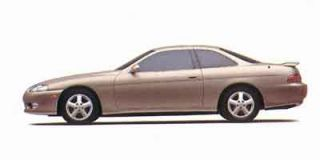 2000 Lexus SC 400 Photo