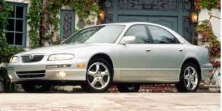 2000 Mazda Millenia Photo