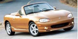 2000 Mazda MX-5 Miata Photo