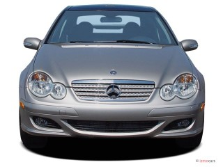 2005 Mercedes-Benz C Class Photo